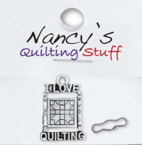 nancy`s I love Quilting