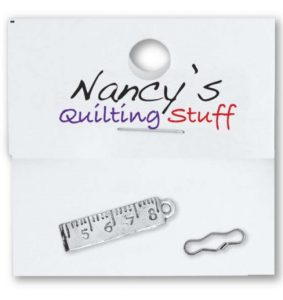 nancy`s målebånd