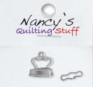 nancy`s strygejern