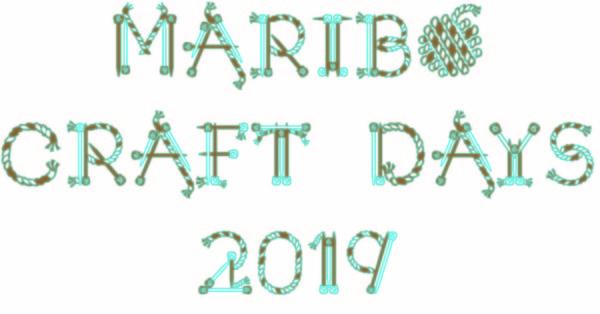 Maribo Craft Days 2019